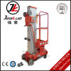 Portable Aluminium Aerial Work Platform with 8.5m Height