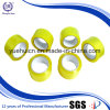 Specialist Adhesive OEM Manufacturer Yellowish Packing Tape