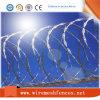 PVC Anti Climb Fence Panel
