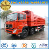 Dongfeng 8X4 4 Axles Tipper Heavy Capacity 40 Tons Dump Truck