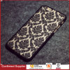 Embossed Pattern PC Mobile Phone Case for Samsung / HTC Phone