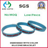 Eco Friendly Fashion Give Away Silicone Wrist Band