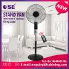 16 Inch Remote Control Pedestal Portable Electrical Standing Fan (FS-40-336R)