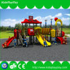China Play Games Children Fairytale Castle Series Outdoor Playground for Sale