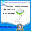 Raspberry ketone glucoside CAS No 38963-94-9
