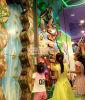 Cheer Amusement Soft Climbing Wall Combo for Kids