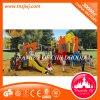 Amusement Park Equipment Theme Park Outdoor Play Structure Factory for Sale