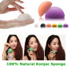 Charcoal Natural Konjac Cleaning Facial Sponges