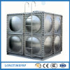 for Drinking/Irrigation/Industry Stainless Steel Modular Rectangular Water Tank