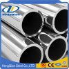 ISO Certification 304 316 316L 321 Stainless Seamless Steel Pipe