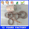 Thickness 0.07mm Self-Adhesive Copper Foil Tapes for Circuit Board