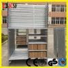 Galvanized 5′x5′ Step Frame with Different Locks Type