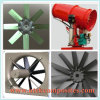Explosion Proof Ventilation Fan for Oil/Gas/Coal Equipment