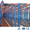 High Space Use Warehouse Shuttle Racking with Ce Approval