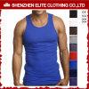 Bodybuilding Blank Gym Mens Stringer Singlet Wholesale (ELTMBJ-312)