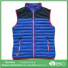 Down-Like Padding Vest for Men