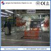 China Suli Shares Painted Coating Automated Conveyor Line