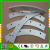 Excellent Mechanical Strength and Bending Strength Mica Washer Price Low