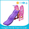 Children′s Indoor Slide, Household Multifunctional Slide Slide, Baby Combination Slide, Swing, Plastic Toy Thickening