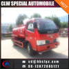 Low Price Dognfeng 5m3 Emergency Water Tanker Fire Water Tank Truck