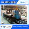 Round Pipe CNC Plasma Oxyfuel Cutting Machine
