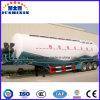 3 Axle 40cbm Bulk Cement Trailer