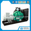 728kw/910kVA Indoor Type Diesel Generator with Cummins Engine for Home & Commercial Use