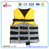 Ec Certificate Yellow Color Life Jacket Water Sports
