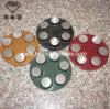 Concrete Diamond Grinding Polishing Pad with Velcro
