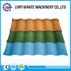 Various Colors Weather Resistance Stone Coated Metal Roof Tile for Nigeria