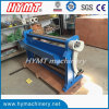 3-IN-1-1X1067 hand manual combined shearing, rolling bending machine