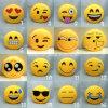 6inch Emoji Pillow Stuffed Plush Toy
