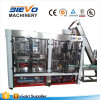 Manufacturer Customized Automatic 3-in-1 Soda Water Bottling Machinery