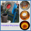 Small Scale Smelting Induction Melting Machine for Copper/Brass Melting