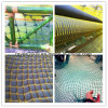 Heavy Duty Multi Purpose Crafted Amusement Park Netting