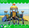 Kid Most Poplar Customized Outdoor Playground for Sale