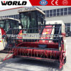 Chinese Good Price Track Type Corn Combine Harvester