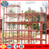 Chinese Selflock Tubular Quick Stage Scaffolding for Building Construction