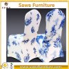 Hot Product Customized Spandex Wedding Chair Cover