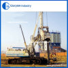The Bore Pile Machine Rotary Drilling Rig for Sale
