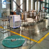 Stainless Steel Red Copper Beer Brewing System