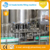 Complete Automatic Linear Type Aqua Filling Machine