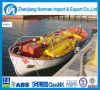 Tubby Lifeboat Load Test Weight Water Bag