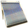 High Pressure Type Separation Heat Pipe Solar Heat Collector