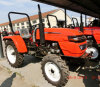 4X4 30-45HP Huaxia Mini Tractor with Ce/Coc