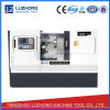 Automatic Turning Center TCK420 TCK520 Slant Bed CNC Lathe Machine for sale