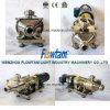 Hygienic Inox Double Spiral Convey Pump