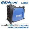 2300W Electric Start Inverter Generator with Remote Control