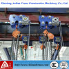 Marine Use Electric Chain Lifting Hoist