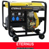 Stable 5kVA Engine Generator (BM6500XE)
